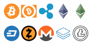 Accepting Crypto Payments